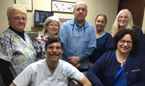Our staff here at prosthodontics limited in philadelphia pa.
