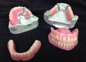 Denture Fabrications in Philadelphia
